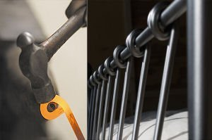 Metal Bed Frames - Cast Iron Beds - Wrought Iron